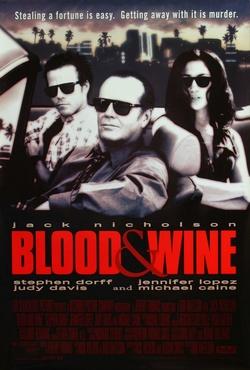 : Krew i wino