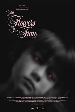 : All Flowers in Time