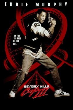 : Gliniarz z Beverly Hills III