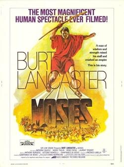 : Mojżesz prawodawca