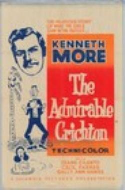 : The Admirable Crichton