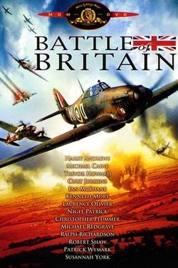: Bitwa o Anglię