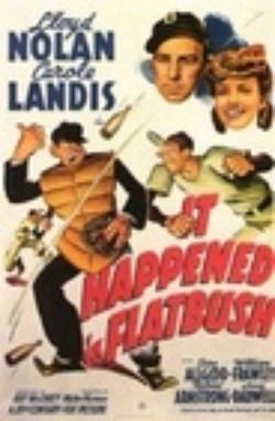 : It Happened in Flatbush