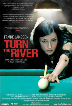 : Turn the River