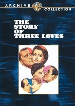 : The Story of Three Loves
