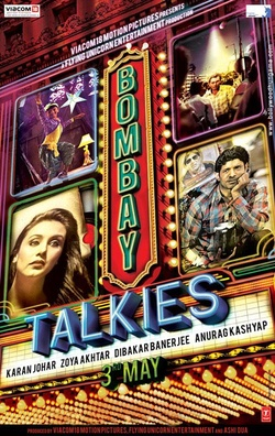 : Bombay Talkies