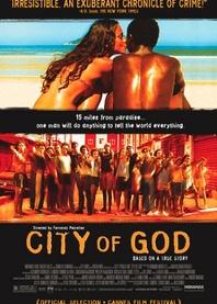 Miasto Boga