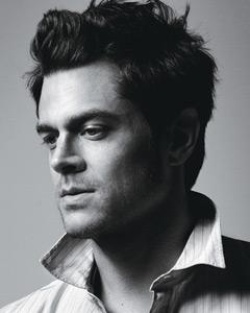Plakat: Johnny Knoxville