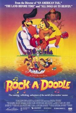 : Rock-A-Doodle