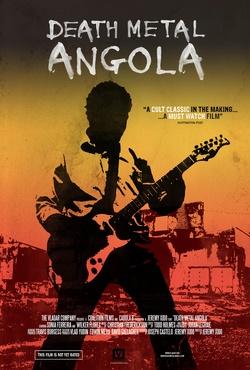 : Death Metal Angola