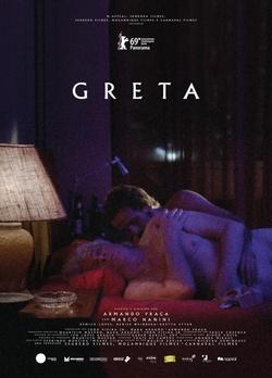 : Nazywam sie Greta