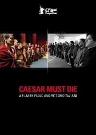 Cezar musi umrzeć