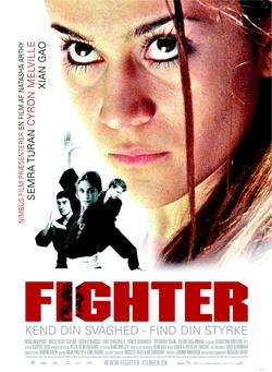: Fighter - Kochaj i walcz