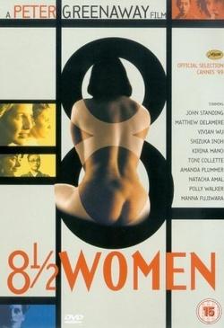 : 8 i pół kobiety