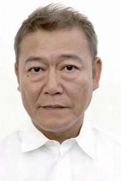 Plakat: Jun Kunimura