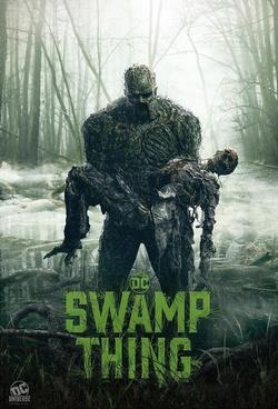 : Swamp Thing