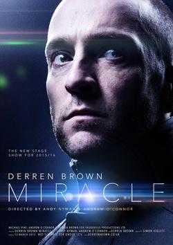 : Derren Brown: Miracle