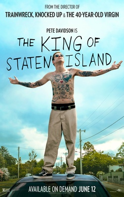 : The King of Staten Island