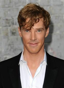 Plakat: Benedict Cumberbatch
