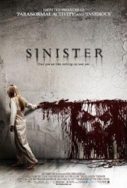 : Sinister