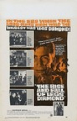: The Rise and Fall of Legs Diamond