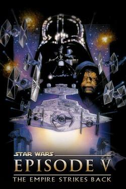 : Gwiezdne wojny: Część V - Imperium kontratakuje