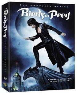 : Birds of Prey