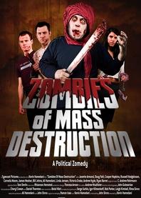 ZMD: Zombies of Mass Destruction