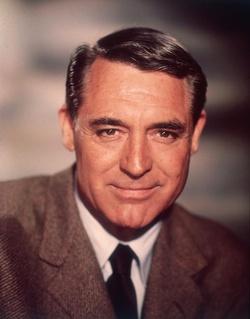 Plakat: Cary Grant (I)