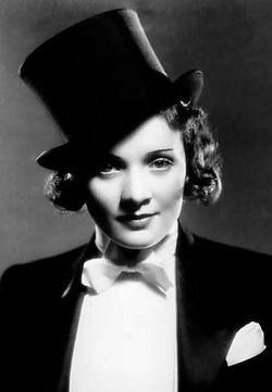 Plakat: Marlene Dietrich