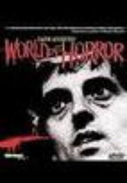 : Il mondo dell'orrore di Dario Argento