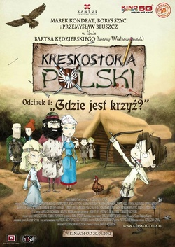 : Kreskostoria Polski