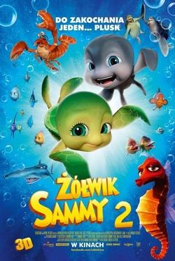 : Żółwik Sammy 2