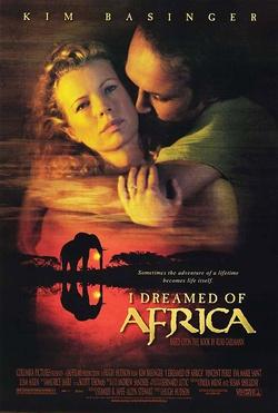 : Marzyłam o Afryce