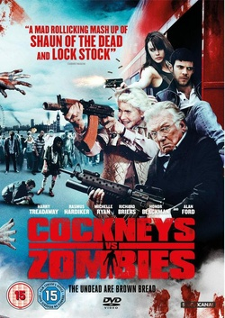 : Rabusie kontra zombie