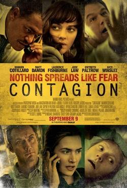 : Contagion: Epidemia strachu