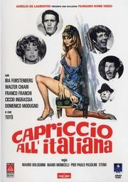 : Capriccio all'italiana