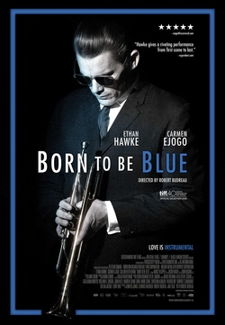 : Born to Be Blue