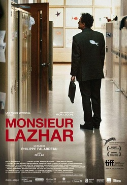 : Pan Lazhar