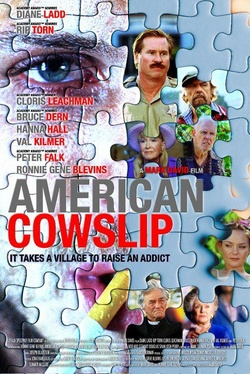: American Cowslip