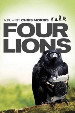 : Cztery lwy