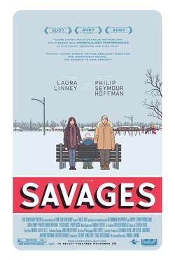 : Rodzina Savage