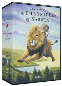 Kroniki Narnii: Lew, czarownica i stara szafa