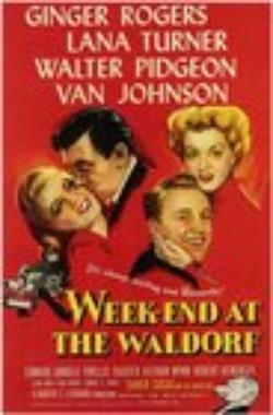 : Week-End at the Waldorf