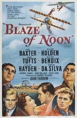 : Blaze of Noon