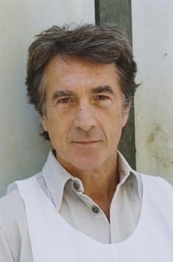Plakat: François Cluzet