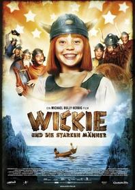 Vicky - wielki mały wiking