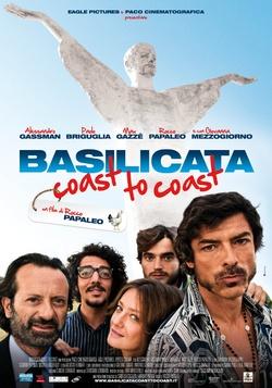 : Basilicata Coast to Coast