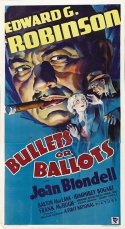 : Bullets or Ballots