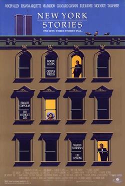 : Nowojorskie opowieści